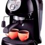 Máquina de café expresso semi-nova