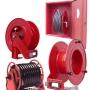 Carretel Mangotinho fabricantes 11-2012-9842 262-4963 Extintores Mangueiras de incendio Hidrantes