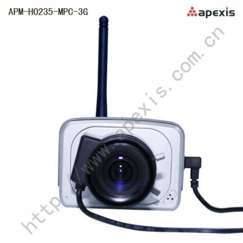 Apexis   ip cameras   network cameras   wireless i