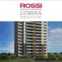 Vendo apto no ROSSI LUMINA / 96m² / 2 vagas