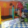 CASA DE FESTA INFANTIL PIRULITÊ