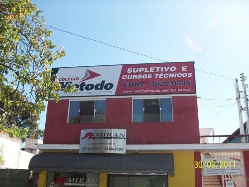 Vendo escola - região metropolitana de campinas - oportunidade de negócio