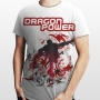 Camisetas Dragon Power