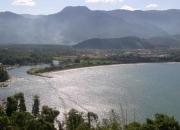 Area em Ubatuba 4.500 m2 na Costeira Maranduba Vista Total do Mar