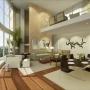 Vendo COBERTURA DUPLEX no CRYSTAL CAMPO BELO / 235m² / 4 suites