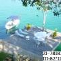 Mansão em uma ilha em Paraty