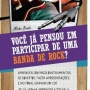 Iniciação musical no Polo Cultural Banda do Rock no Campo Belo