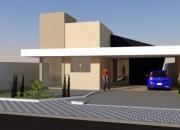 Maquete Eletrônica - Virtual - 3d - Arquitetura - Projeto - Desenho