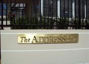 Vendo apto / the address s?o caetano / 128m? / 3 vagas