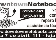 Downtown notebooks - compro notebooks usados 31591341