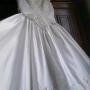 Vendo Vestido de Noiva Usado