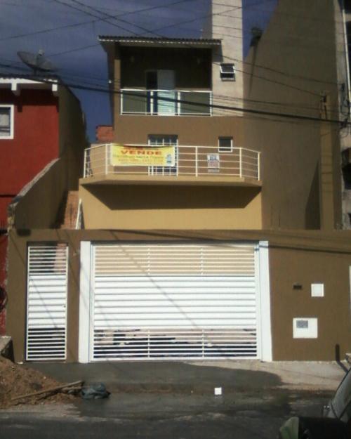 Casas para financiamentos caieiras