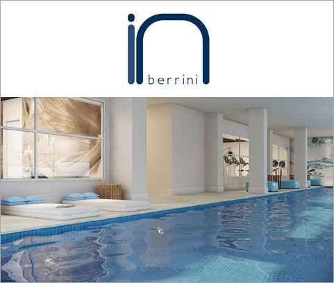 Vendo apto no in berrini / 54m² / maison