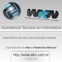 WKN - Assistencia tecnica informática