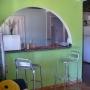 Vendo casa no bairro Saco dos Limões