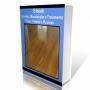 E-book limpeza, manutenção e tratamento de pisos e pedras