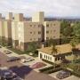 Apartamentos Residencial Alvorada