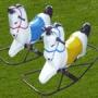 brinquedo cavalinhos gangorra parquinho playground