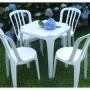 Alemanha Festa- Disk 3452-11-11Locação mesa cadeira, toalhas- rechaud, Feiras & Eventos