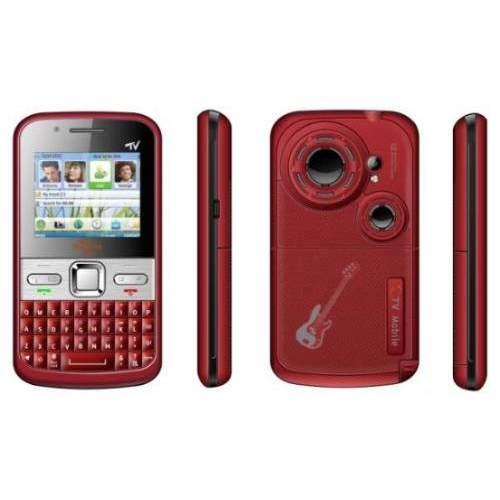 Celular mp15 q5+ 2 chips tv 2 cameras som 3d