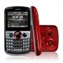 Celular Smartphone MP20 Q9 com 3 Chips e TV - Vermelho