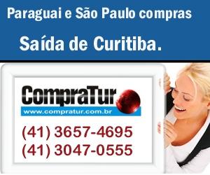 Excursões para compras em são paulo, paraguai, 25 de março, feira da madrugada (41) 3657-4695