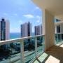 Apartamentos de luxo em Miami Beach