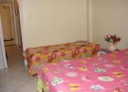 Copacabana excelentes apartamentos conjugados/sala quarto