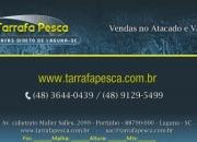 Tarrafa Pesca www.tarrafapesca.com.br