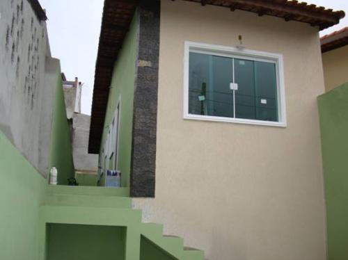 Casa nova em mogi das cruzes (jd camila)