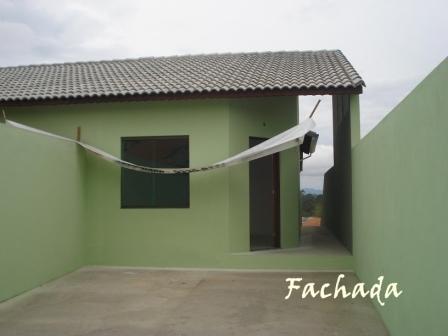 Fotos de Casa nova em mogi das cruzes (vila pomar) 1