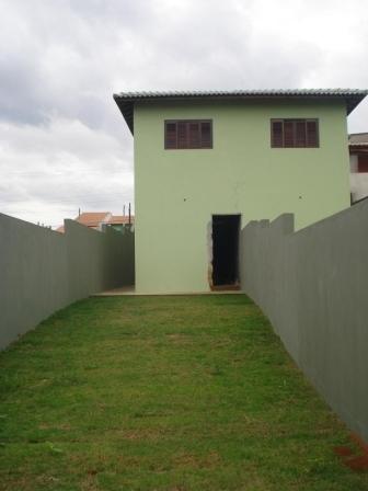 Fotos de Casa nova em mogi das cruzes (vila pomar) 3