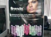 Escova Inteligente Brenda Hair