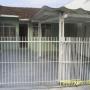 Casa 2 quartos condomínio fechado no Hauer