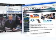 Tv Digital via Internet com mais de 3000 Canais de Tv Grátis do mundo inteiro