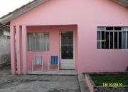 VENDO CASA 85m Cajuru - CURITIBA (oportunidade)