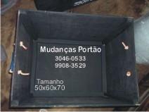 Fotos de Central de fretes e mudanças portão 3