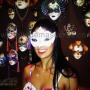 Máscaras Venezianas INCRÍVEIS - Entrega para todo BRASIL e Exterior