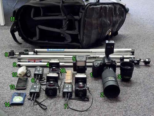 À venda: nikon d700 12mp digital slr camera