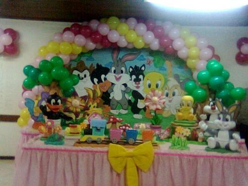 Fotos de Hello kit-festas infantis 1