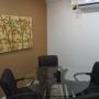 Locação de Salas de Reunião e Treinamento