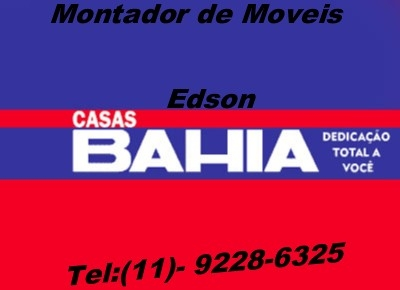 Fotos de Montador de moveis edson zona sul (11)-9228-6325 2