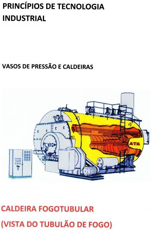 Apostila principios de tecnologia industrial