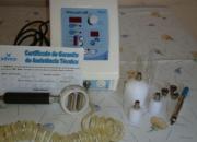 ENDERMOLOGIA COM PEELING DE DIAMANTE, ADVICE