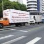 Fernando Cascardo Transporte de mudança por todo o Brasil