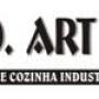 Aço Inox - Em presa Aço, Art & Design