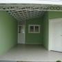 Casa no Villa Branca em Jacareí