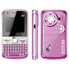 Fotos de Vendo celular q5+ rosa e branco com 4gb de memoria gratis 2