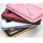 Fotos de Vendo celular q5+ rosa e branco com 4gb de memoria gratis 3