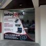 Vendo Loja de Informática com Lan House (Novíssima) em Florianópolis, SC, Brasil